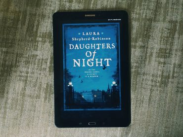 Daughters Of Night An Absolutely Riveting Murder Mystery Set In Georgian London