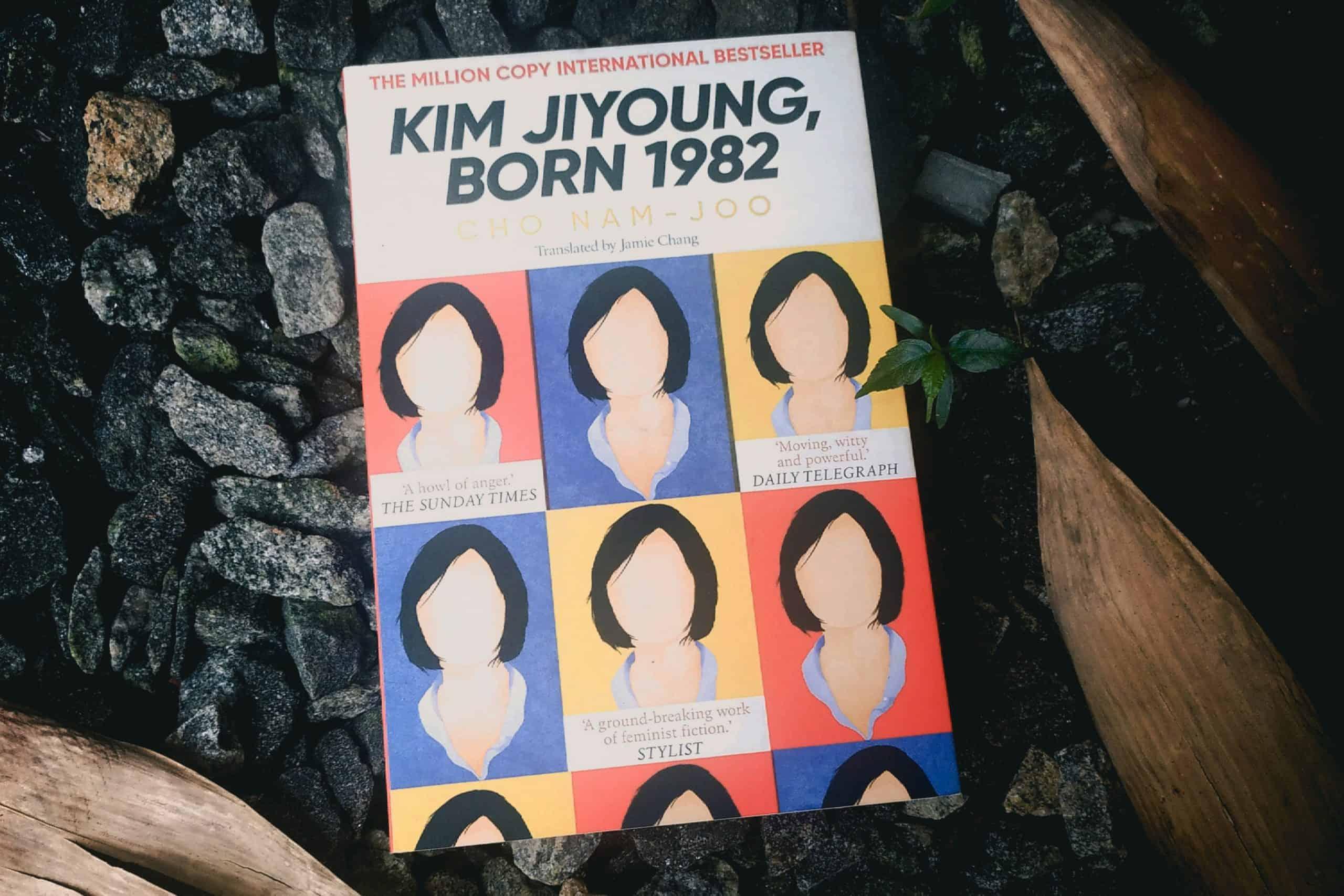Kim Ji Young Born 1982 Cho Nam Ju Author Review Rating Summary