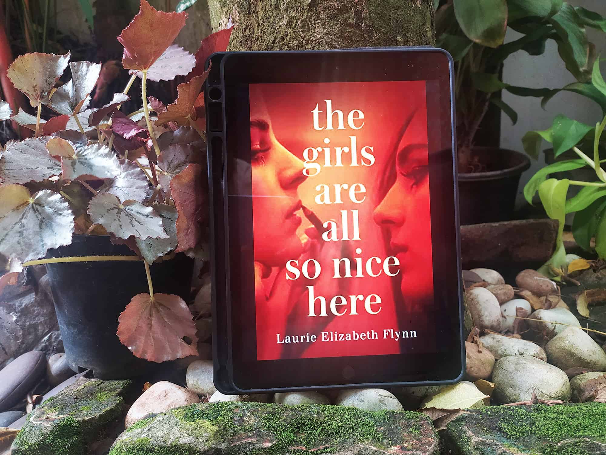 The Girls Are All So Nice Here Is A Cleverly Crafted And Thrilling Read