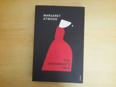 The Handmaids Tale By Margaret Atwood Review Rating Summary Author