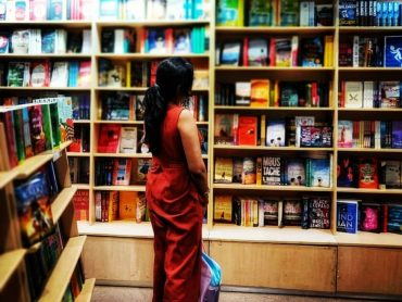 The Magic Spell Of Bookstores Why Bookshops Are More Than Just A Storehouse Of Books