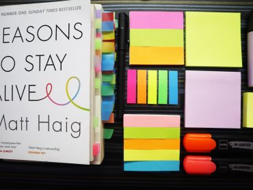 Tips How To Annotate Your Books To Make The Most Out Of Them