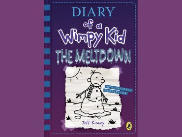 Diary Of A Wimpy Kid The Meltdown By Jeff Kinney Review Rating Summary Author