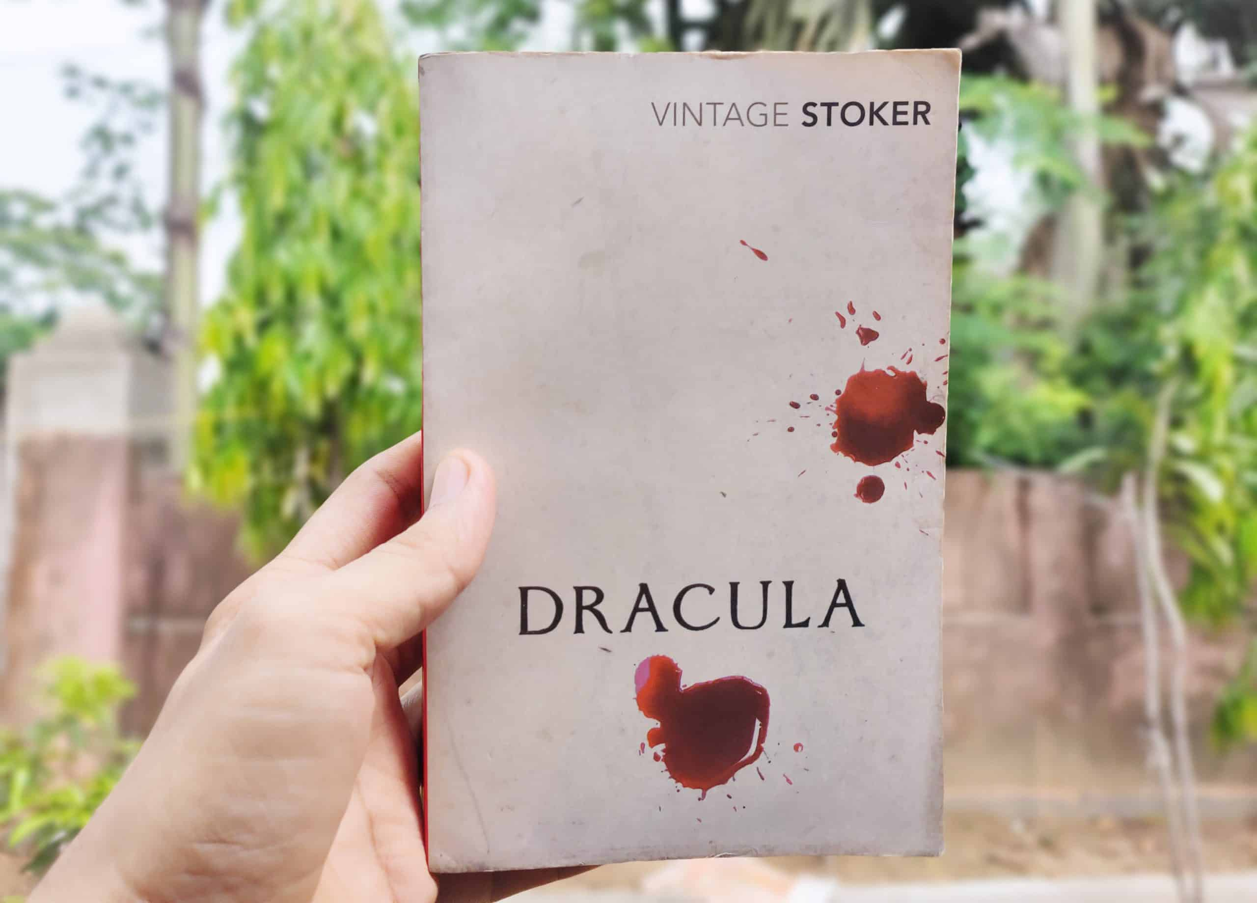 Dracula Beyond The Layers Of Gothic Symbolism And Horror