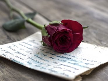 Most Beautiful Romantic Love Letters Of All Time