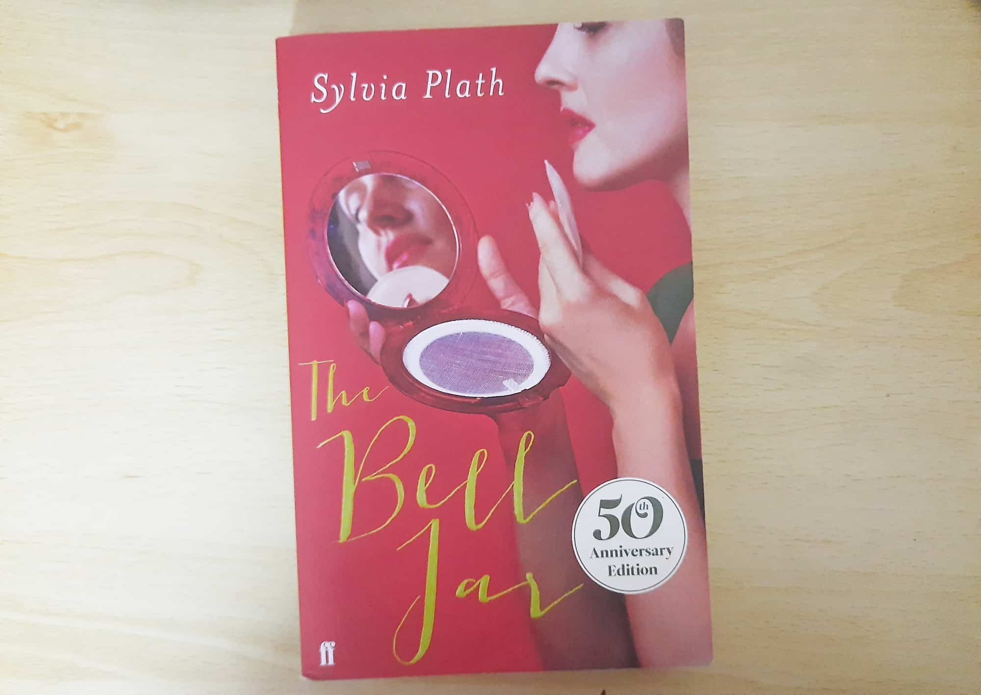 The Bell Jar By Sylvia Plath Victoria Lucas Review Rating Author Summary