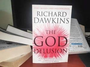 The God Delusion by Richard Dawkins Review Rating Summary Author