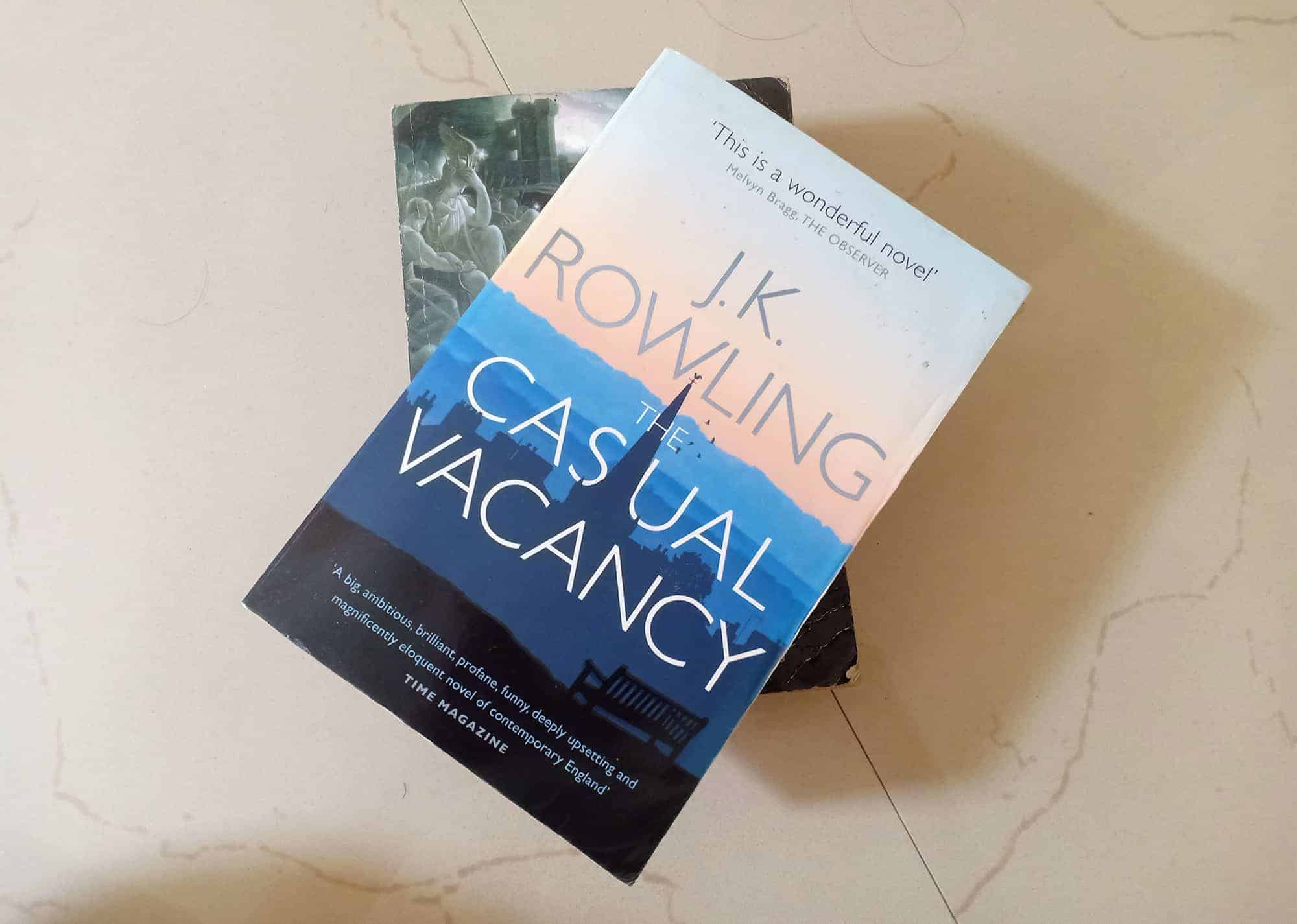 Read The Casual Vacancy For A Glimpse Into Muggle World Darkness