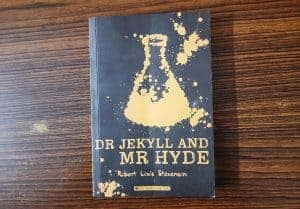 Strange Case of Dr Jekyll and Mr Hyde by Robert Louis Stevenson Review Rating Summary Author