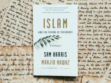 Islam And The Future Of Tolerance By Sam Harris Maajid Nawaz Review Rating Author Summary
