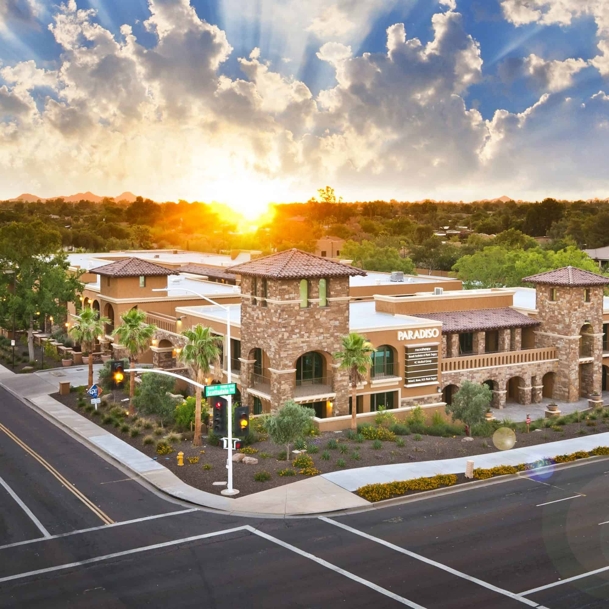Alternative Cancer Treatment Center in Scottsdale, Arizona