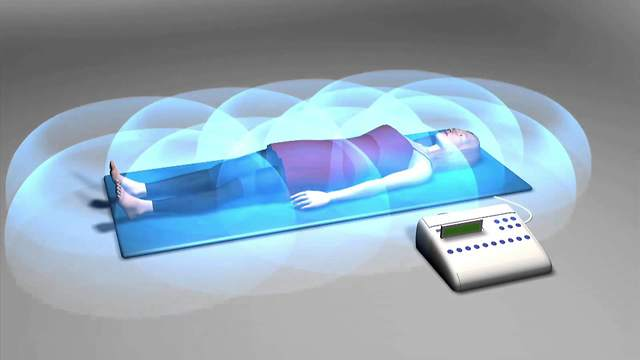 Pulsed Electromagnetic Field Therapy For Cancer and Lyme Disease Treatment Center in Scottsdale, Arizona