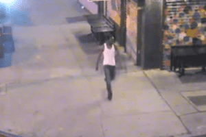 Help Identify the Suspect Who Attempted to Rape a Woman on Starr St in Bushwick