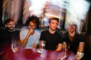 Bushwick Band, Wet Leather, Gears Up for its First Northside Festival