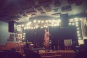 Hannibal Buress Surprises the Crowd at The Footlight's Inaugural NYC Talent Show
