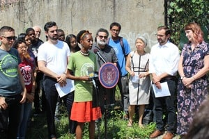 Urban Agriculture Strikes A Win With Espinal And Adam's Collective Charter
