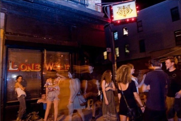 Update: Without Explanation, Broadway's Lone Wolf Has Closed