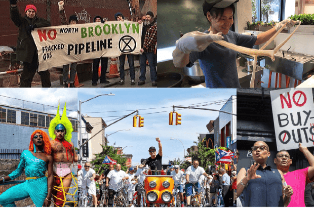 Bushwick Daily Is Asking You to Support the 2020 Emergency Journalism Fund on GoFundMe