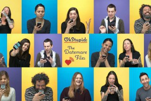OKStupid, The Open Mic of Creepy Online Dating Messages is Now a Web Series [Video]