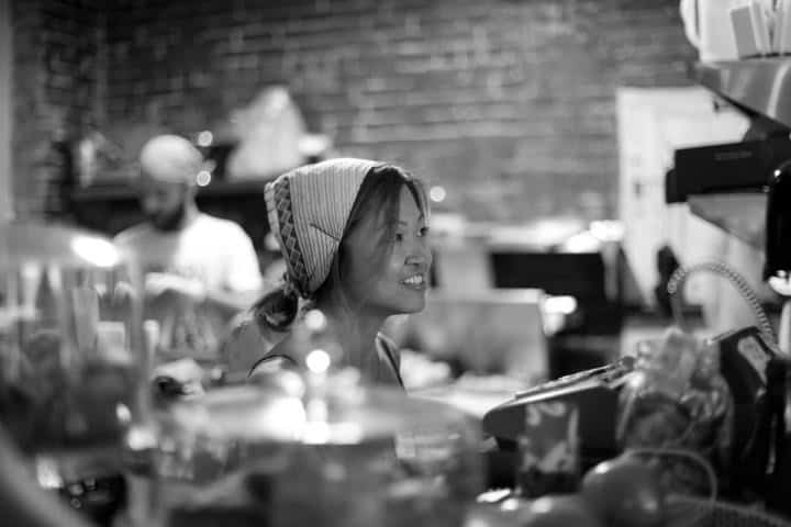 How a Cambodian Refugee Started a Bushwick Coffee Empire and Communal Hub