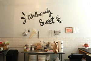 Elisa's Love Bites, Gluten-Free Bakery, Celebrates its One Year Anniversary and a New Menu