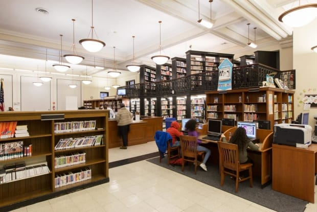The Ultimate Guide to Bushwick's Public Libraries: Free Museum Admissions, Film Screenings, and More