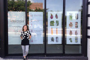 New Zero-Waste Food Store Precycle Aims To Educate & Build Community