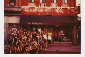 (In)Famous Dive Bar, Wreck Room Is Gone For Good. Bushwick Community Mourns