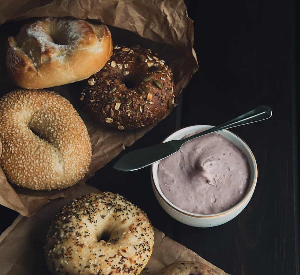 A New Bagel Spot in Bushwick May Have Changed My Life