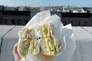 Your Eyes Will Devour These 7 Bushwick Food Photos