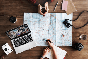 Let Travel Visa Pro Do The Paperwork Before Your Next Big Trip So You Can Hit The Road