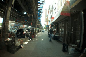 Bushwick Was Hit With Another Series of K2 Overdoses