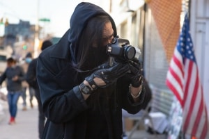 Elsewhere's House Photographer Shoots The Streets