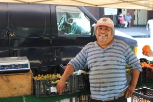 Quiche, Cold Brew, and Veggies: Meet 3 Vendors from the Bushwick Farmers Market