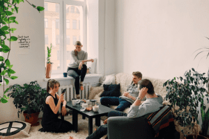 Tenant's Rights Spotlight: Am I Allowed to Have a Roommate?