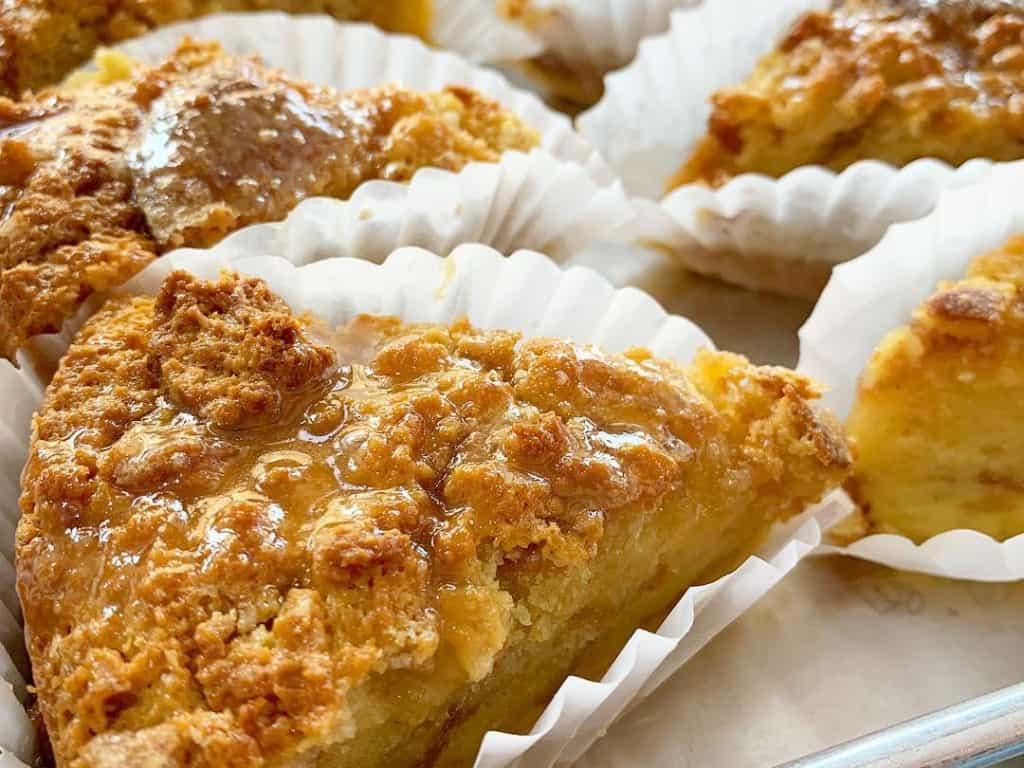 Pastry Crawl: Try These Fresh Baked Goods in and Around Bushwick