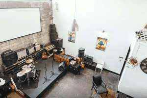 Join Dead Leaf Echo For a Benefit Concert for Radio Free Brooklyn's Expanded Bushwick Space