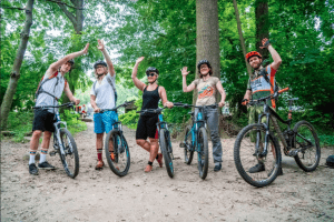 Experience a New Outdoor Adventure Every Weekend With 57Hours