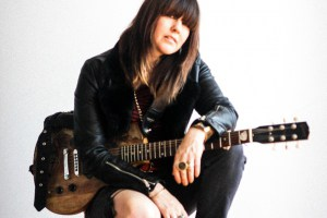 """PREMIERE: Vanessa Silberman Shares """"Out Of The Shadows"""""""