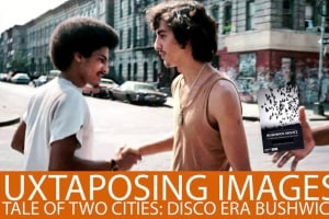"""This Sunday, Come to """"Disco Era Nightz"""" to Drink, Celebrate the Neighborhood, and Get Discounts on Books"""
