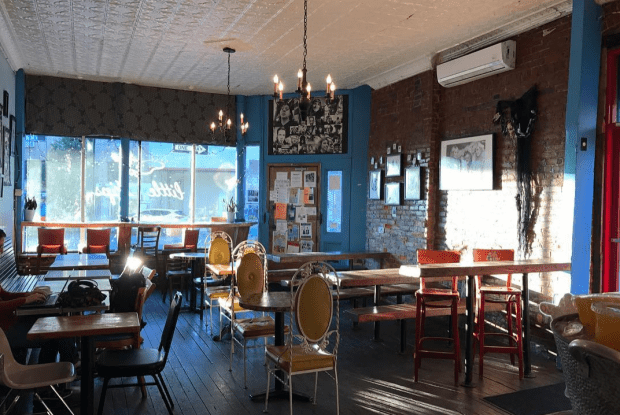 Little Skips Expands Empire to Include Broadway's Covert Coffee