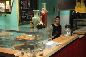 More Pizza for Bushwick! Norbert's Opens New Location on Flushing Avenue