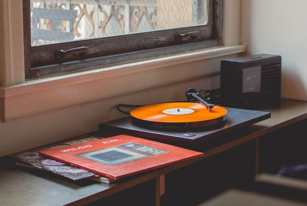 The Records Never Stop Spinning in Bushwick