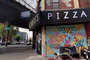 Norbert's Pizza to Close Next Week, Express Location Will Remain Open