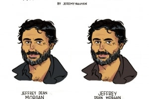 """Who Were the Actual Founders of """"Morgantown"""" and """"Jefftown""""? This Comic Explains it All…"""