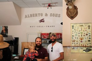 Unearth Something Weird at Bushwick's Newest Curiosity Hot Spot Alberto & Sons