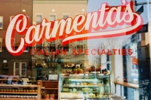 A Littler Italy: Carmenta's Italian Specialties is Not Your Typical Corner Deli