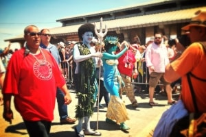The Mermaid Parade Was Everything on Saturday. Here Are Some Photos