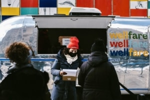 Food Delivery Nonprofit Kicks Off In North Brooklyn