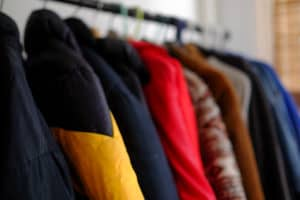 Friday Fast Fact: The City Has Over 300 Clothing and Textile Drop-Off Sites in Brooklyn